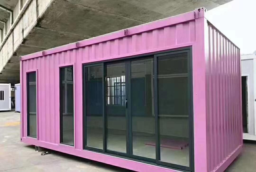 集装箱式可移动住房的使用注意事项